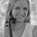 Ana Vurcer - violina