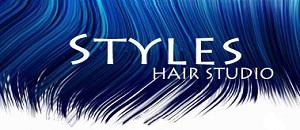 Styles hair studio