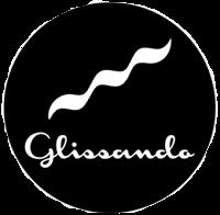 Glasbena skupina GLISSANDO Logo